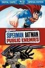 超人与蝙蝠侠:全民公敌