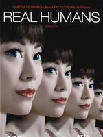 真实的人类(瑞典版)第一季