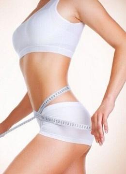 减肥瘦身纤体