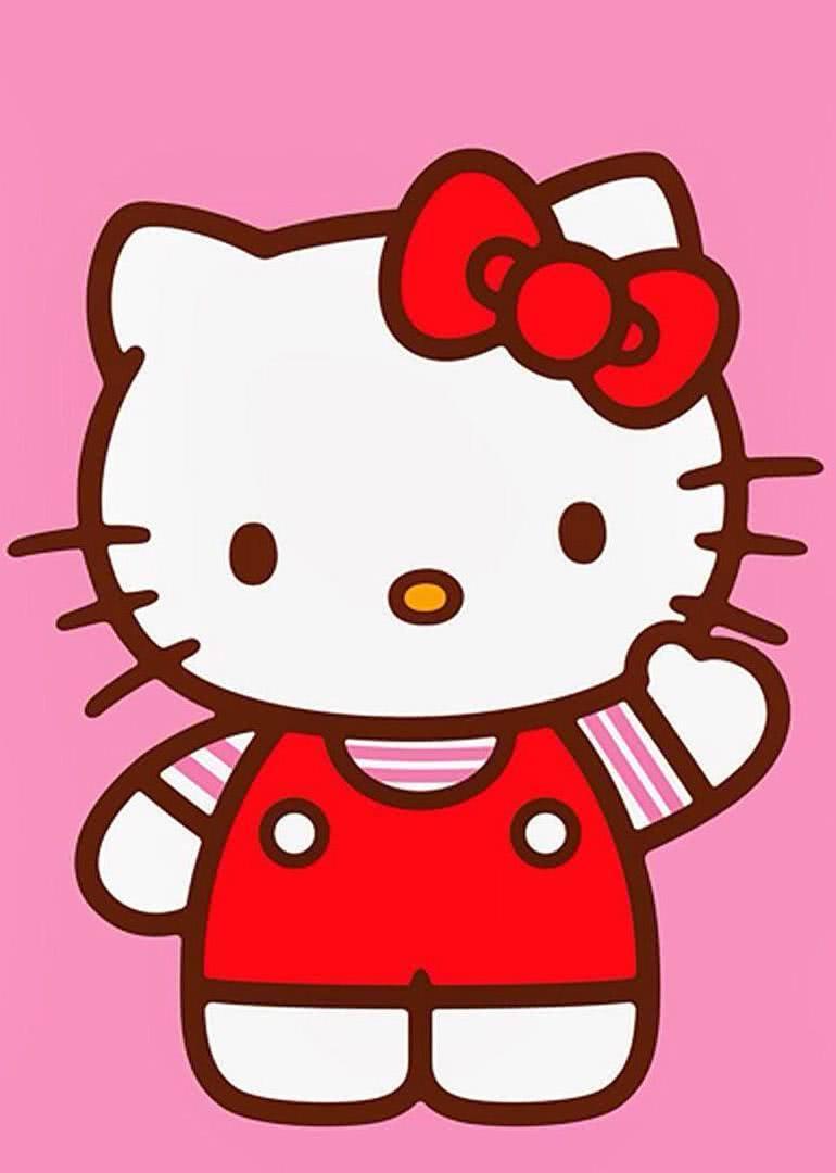 【玩具大联萌】和凯蒂猫