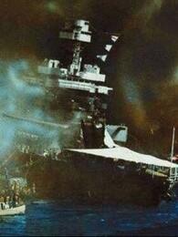 偷袭加拉哈德军舰事件