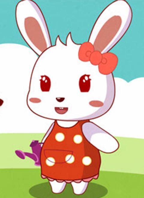 兔小贝儿歌之秋天好儿歌(动漫)