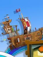 海盗的艺术大冒险