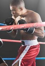 拳击经典赛事