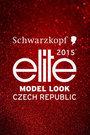 Elite精英模特大赛 2015
