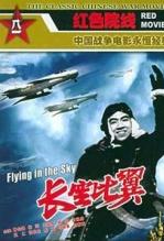 长空比翼(战争片)