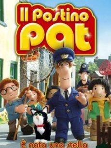 邮递员派特叔叔