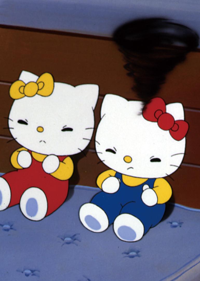 Hello Kitty之你好盗梦贼