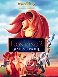 狮子王2国语