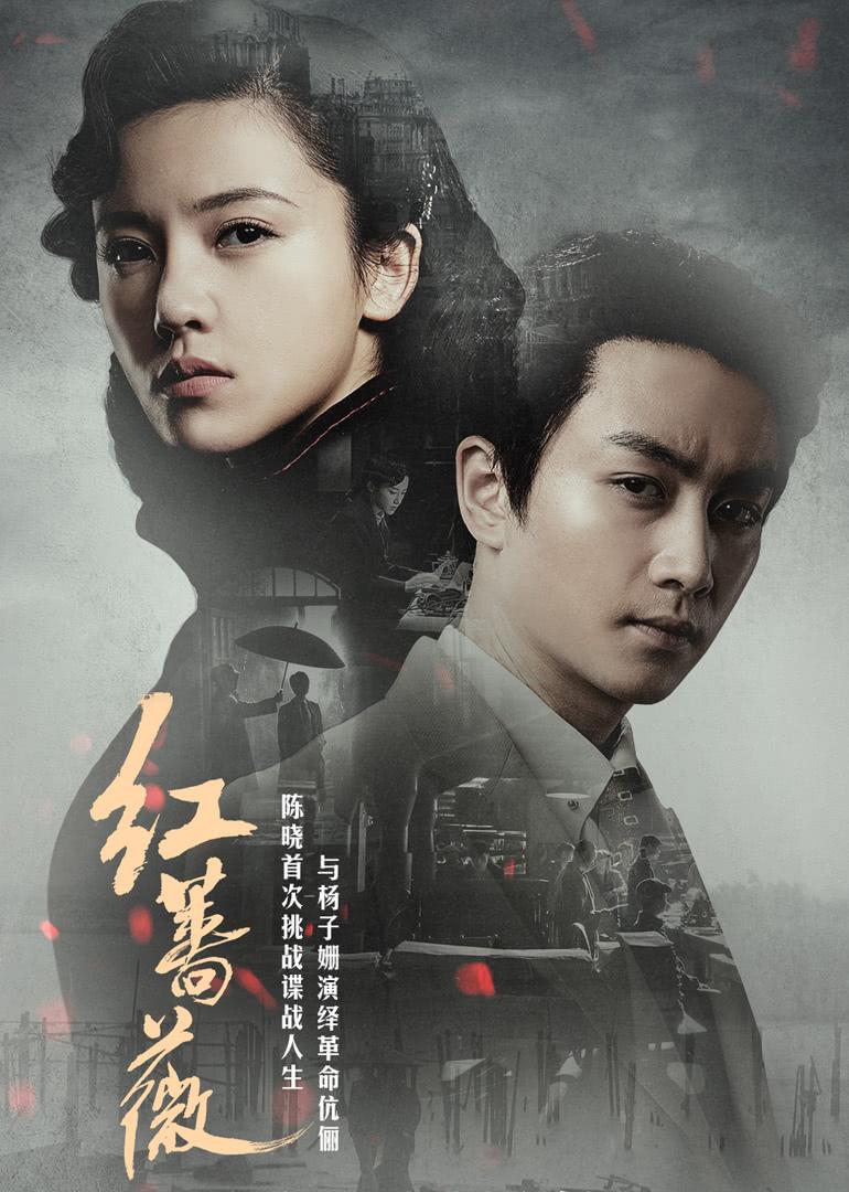 红蔷薇[DVD版]
