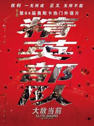 精英部队2:大敌当前(普通话)