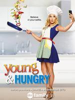 饥饿的青春第一季