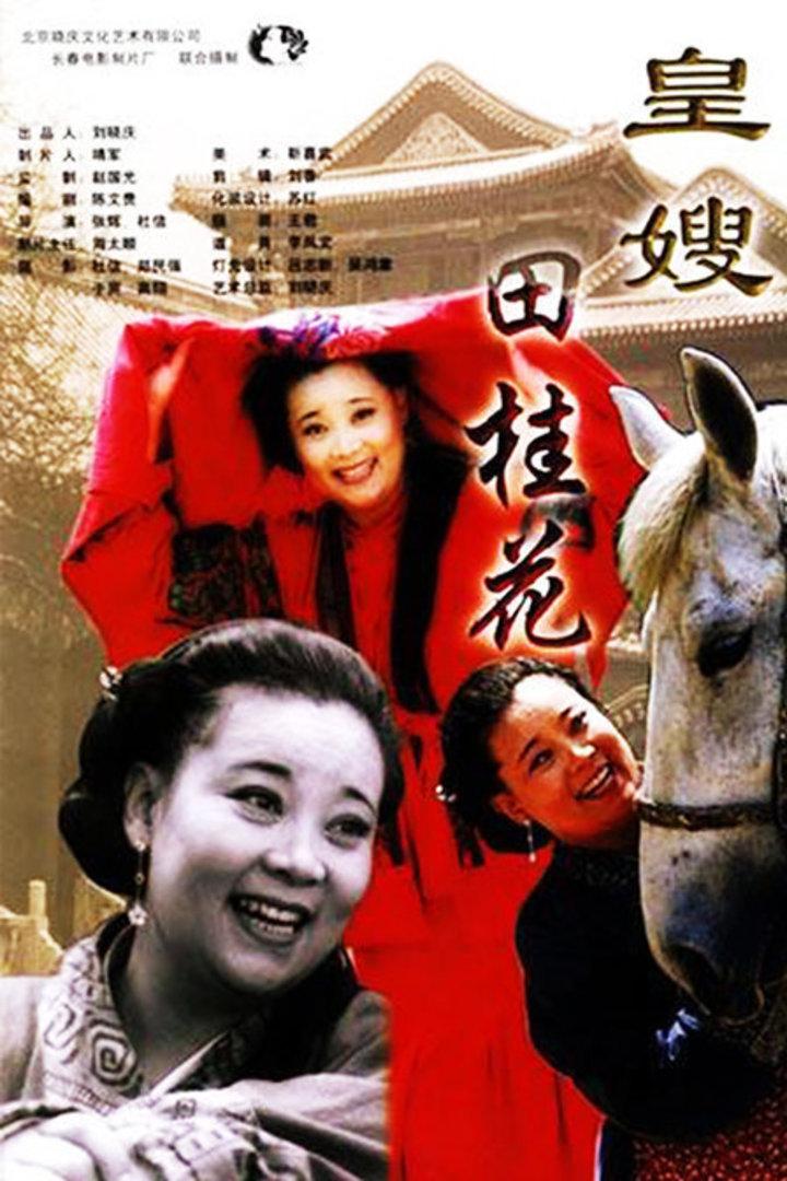 皇嫂田桂花(全20集)