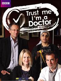 BBC:相信我,我是医生第三季