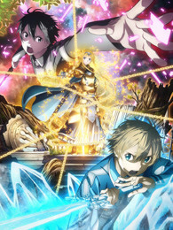 刀剑神域 Alicization