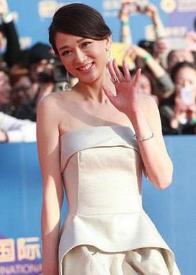 第五届北京国际电影节颁奖典礼