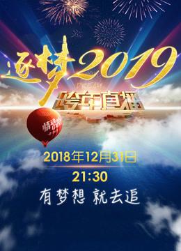 吉林卫视2019跨年晚会(综艺)