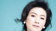 曾经比孙俪刘涛还红, 后因爱情退出娱乐圈, 今43岁继承遗产成富婆