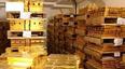 全球最大最安全的地下金库,存放着1.3万吨黄金,进去容易出来难