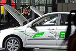 互联网造车结盟背后:三大问题考验共享平台