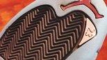 球鞋对比评测 AJ11伽马蓝 VS AJ12 伽马蓝