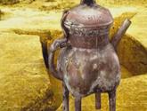 讲述:燕都遗址博物馆中的国宝