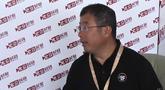 北京时间专访360总裁齐向东:协同才能共建安全
