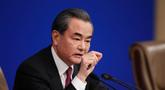 外长王毅谈朝鲜半岛局势