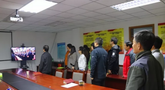密云区旅游委迅速组织开展党的十九大研讨交流会