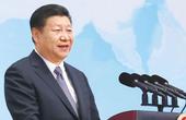 中国特色社会主义是实现伟大梦想的旗帜