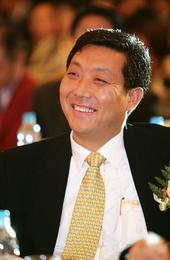 第三届(2006年)北京影响力获奖企业家名单