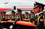 【花熊说】朝鲜为何拒绝志愿军遗骸过境?