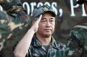 盘点中国空军11任司令员