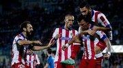西甲14/15赛季第9轮 赫塔菲VS马德里竞技