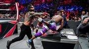 WWE RAW 20210921 第1478期 中文原声