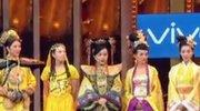 """09期:""""古装美人""""齐聚飙哭戏"""