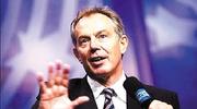 布莱尔表示英国不应排除举行第二次脱欧公投