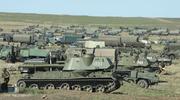 俄地面部队准备随时开进,美现在明白后果多严重了