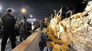 叙利亚多地发生数起炸弹袭击 致至少30人死45伤