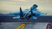 外媒解析俄航母战机接连失事:缺乏合格飞行员