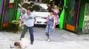 湖南一居委会书记因纠纷殴打幼师?街道办:已停职