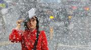拉尼娜要来了?中国今年冬天可能会冻哭