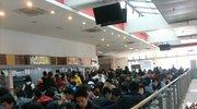 北大回应学生站着吃饭:将建4万平米大食堂