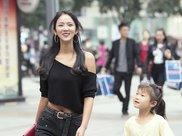 专属中国女性长旗袍,注定你夏天很美丽!