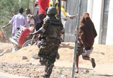 肯尼亚大学恐袭案