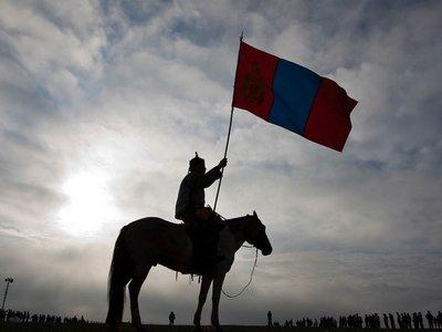"""蒙古为何想做""""永久中立国""""?"""