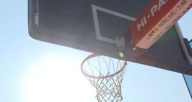跳跃吧篮球!第三届北京外国人篮球赛(北控杯)精彩回顾