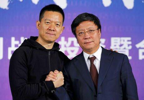 孙宏斌或当选乐视网董事 能否拯救股价危机?