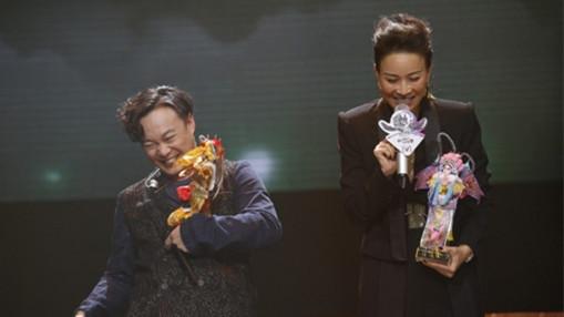 周杰伦陈奕迅那英任《新歌声》导师还有一个是?