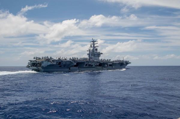 印度继续作死!将派航母同美日联合军演遏华